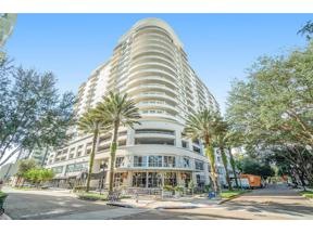 Property for sale at 100 S Eola Drive Unit: 1010, Orlando,  Florida 32801
