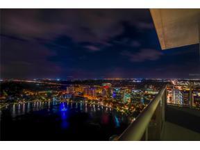 Property for sale at 150 E Robinson Street Unit: 3001, Orlando,  Florida 32801