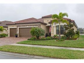 Property for sale at 13603 Vancanza Drive, Venice,  Florida 34293