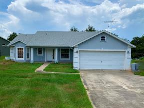 Property for sale at 16019 Worthington Boulevard N, Mascotte,  Florida 34753