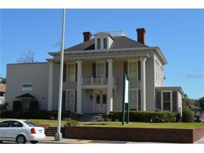 Property for sale at 419 N Magnolia Avenue, Orlando,  Florida 32801