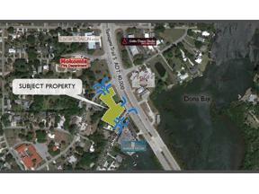 Property for sale at 498 Tamiami Trail S, Nokomis,  Florida 34275