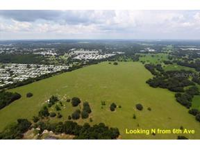 Property for sale at 6th Ave, Zephyrhills,  Florida 33542