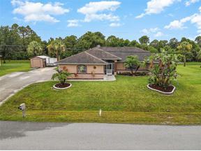 Property for sale at 3863 Nemo Avenue, North Port,  Florida 34287