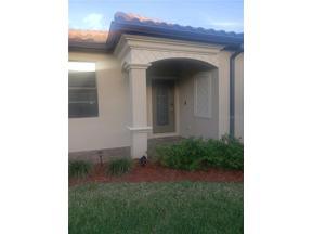 Property for sale at 12603 Garibaldi Lane, Venice,  Florida 34293