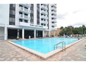 Property for sale at 400 E Colonial Drive Unit: 409, Orlando,  Florida 32803