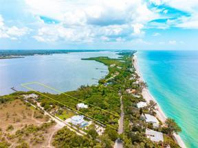 Property for sale at 7025 Manasota Key Road, Englewood,  Florida 34223