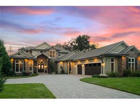 Property for sale at 3324 S Lake Butler Boulevard, Windermere,  Florida 34786