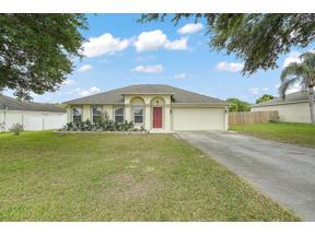 Property for sale at 1709 Sunset Ridge Drive, Mascotte,  Florida 34753