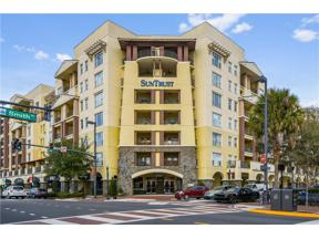 Property for sale at 2305 Edgewater Drive Unit: 1309, Orlando,  Florida 32804