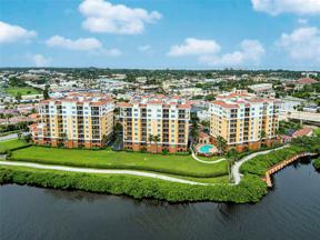 Property for sale at 157 Tampa Avenue E Unit: 508, Venice,  Florida 34285