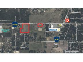 Property for sale at 4134 W Norvell Bryant Highway, Lecanto,  Florida 34461