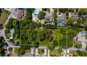 Property for sale at Pameto Road, Nokomis,  Florida 34275