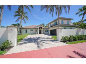 Property for sale at 125 S Blvd Of Presidents, Sarasota,  Florida 34236