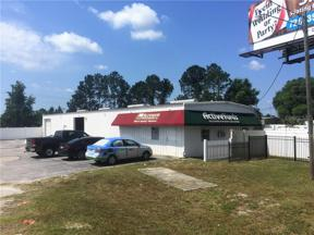 Property for sale at 3831 W Main Street, Leesburg,  Florida 34748
