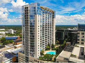 Property for sale at 155 S Court Avenue Unit: 1104, Orlando,  Florida 32801