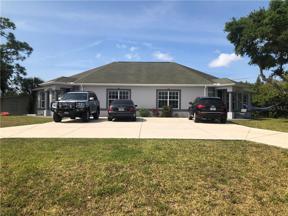 Property for sale at 128 Granada Boulevard Unit: 128-130, North Port,  Florida 34287