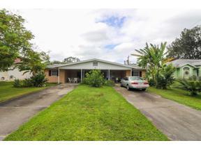 Property for sale at 242 Ortiz Boulevard Unit: A & B, North Port,  Florida 34287
