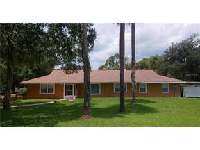 Property for sale at 6305 Sunnyside Drive, Leesburg,  Florida 34748