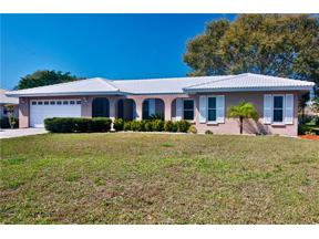 Property for sale at 107 Corot Drive, Nokomis,  Florida 34275