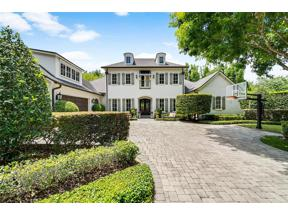 Property for sale at 610 Genius Drive, Winter Park,  Florida 32789