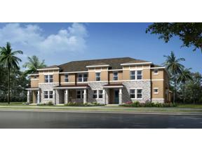 Property for sale at 16402 Prairie School Drive Unit: Lot 342, Winter Garden,  Florida 34787