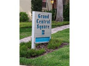 Property for sale at 2423 E Central Boulevard Unit: 1, Orlando,  Florida 32803