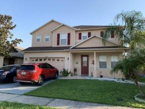 Property for sale at 11866 Old Glory Drive, Orlando,  Florida 32837