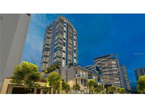 Property for sale at 301 1st Street S Unit: 3304, St Petersburg,  Florida 33701