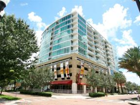 Property for sale at 101 S Eola Drive Unit: 602, Orlando,  Florida 32801