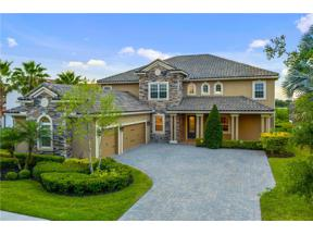 Property for sale at 14640 Avenue Of The Rushes, Winter Garden,  Florida 34787