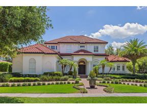 Property for sale at 6839 Valhalla Way, Windermere,  Florida 34786
