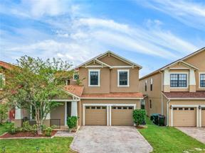 Property for sale at 9625 Moss Rose Way, Orlando,  Florida 32832