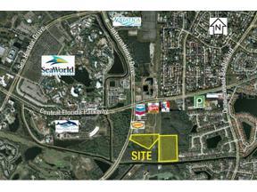 Property for sale at 11101 International Drive, Orlando,  Florida 32821