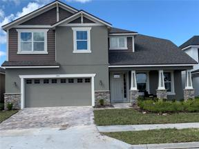 Property for sale at 2711 Stonegate Drive, Ocoee,  Florida 34761