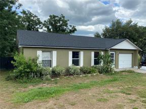 Property for sale at 34 Bay Ridge Loop, Mascotte,  Florida 34753