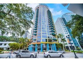 Property for sale at 322 E Central Boulevard Unit: 608, Orlando,  Florida 32801