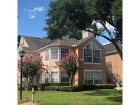Property for sale at 695 Youngstown Parkway Unit: 292, Altamonte Springs,  Florida 32714