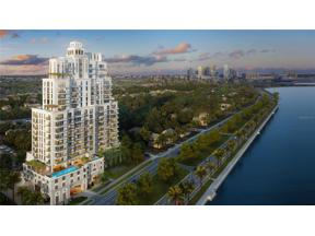 Property for sale at 2103 Bayshore Boulevard Unit: 1903, Tampa,  Florida 33606