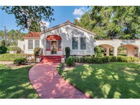 Property for sale at 16639 Morningside Drive, Montverde,  Florida 34756
