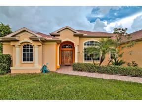 Property for sale at 1424 S Cranberry Boulevard, North Port,  Florida 34286
