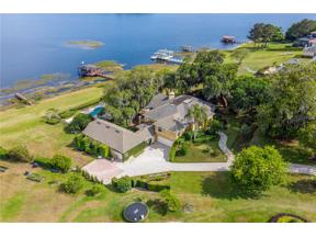 Property for sale at 17201 Magnolia Island Boulevard, Clermont,  Florida 34711