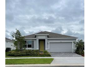 Property for sale at 4266 Wrangler Lane, Mascotte,  Florida 34753