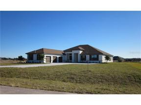 Property for sale at 5237 Lake Venice Drive, Wimauma,  Florida 33598