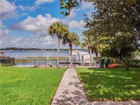 Property for sale at 2730 Midsummer Drive, Windermere,  Florida 34786