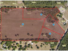Property for sale at 8711 County Road 44, Leesburg,  Florida 34788