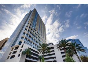 Property for sale at 150 E Robinson Street Unit: 1206, Orlando,  Florida 32801