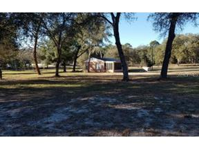 Property for sale at 1838 Ne 145th Avenue Road, Silver Springs,  Florida 34488