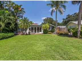 Property for sale at 108 Sunrise Drive, Nokomis,  Florida 34275