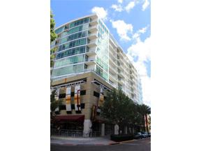 Property for sale at 101 S Eola Drive Unit: 713, Orlando,  Florida 32801